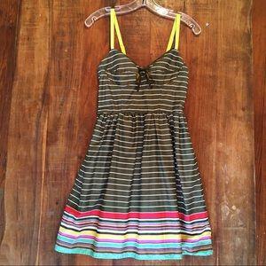 ❤️ Massimo Dress (California Vintage-Inspired)